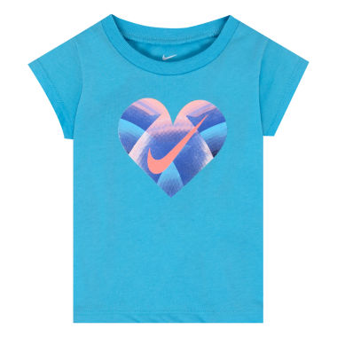 jcpenney.com | Nike Graphic T-Shirt-Preschool Girls