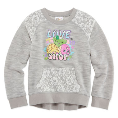 jcpenney.com | Love Shopkins Pullover