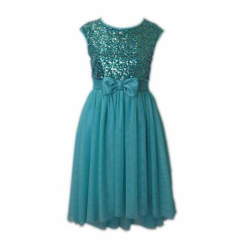 Lilt Party Dress - Big Kid Girls