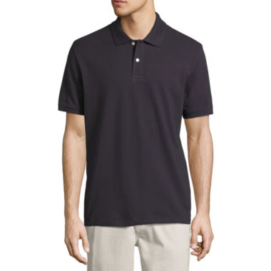 jcpenney.com | City Streets Short Sleeve Pique Polo Shirt