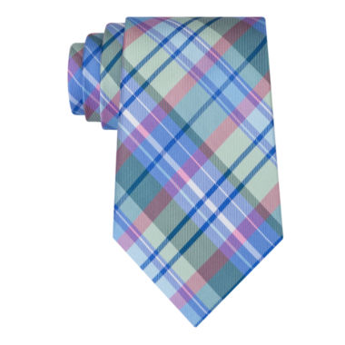 jcpenney.com | Stafford Plaid Tie