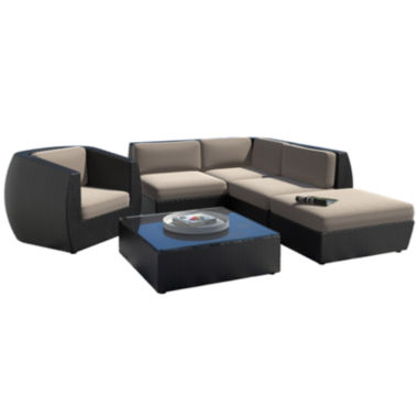 jcpenney.com | Seattle 6 Piece Sectional