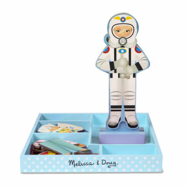 jcpenney.com | Melissa And Doug 25-pc. Interactive Toy