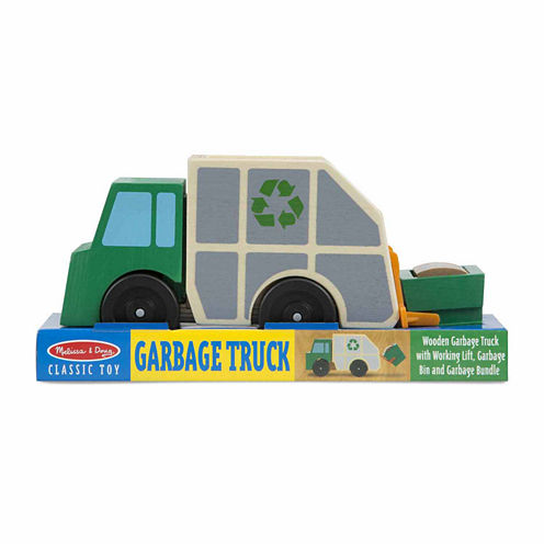 Melissa & Doug® Garbage Truck