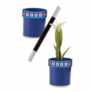 jcpenney.com | Melissa & Doug Magic in a Snap Magic Flower Pot and Wand