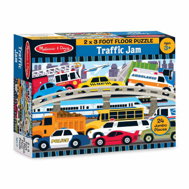 jcpenney.com | Melissa And Doug 24-pc. Floor Puzzle