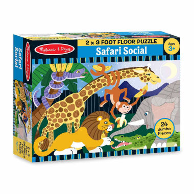 jcpenney.com | Melissa And Doug 24-pc. Puzzle