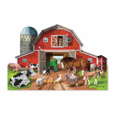jcpenney.com | Melissa And Doug 32-pc. Puzzle