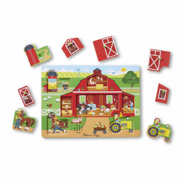 jcpenney.com | Melissa And Doug 8-pc. Puzzle