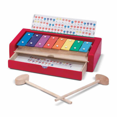jcpenney.com | Melissa & Doug Learn-to-Play Xylophone