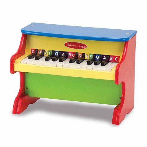 Melissa & Doug® Upright Piano