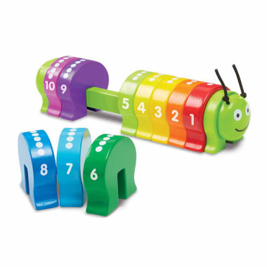 jcpenney.com | Melissa & Doug Counting Caterpillar