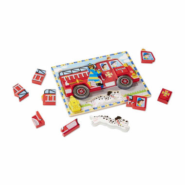 jcpenney.com | Melissa And Doug 18-pc. Puzzle