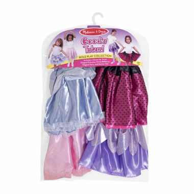 jcpenney.com | Melissa And Doug 4-Pc. Goodie Tutus Dress Up Set
