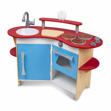 jcpenney.com | Melissa And Doug Play Kitchen