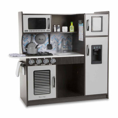 jcpenney.com | Melissa & Doug Chef's Kitchen - Charcoal