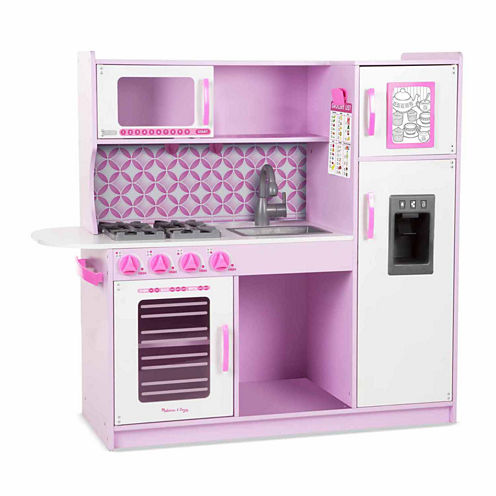 Melissa & Doug® Chef's Kitchen - Cupcake