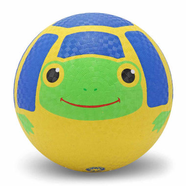 jcpenney.com | Melissa And Doug Playground Scootin Turtle Kickballs
