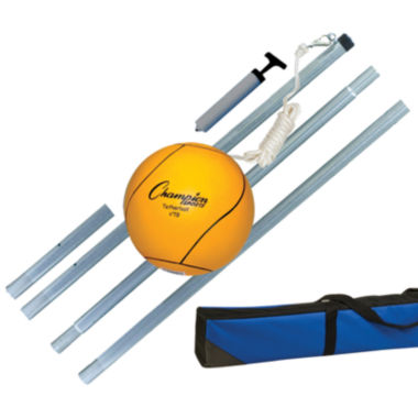 jcpenney.com | Champion Sports Deluxe Tetherball Set