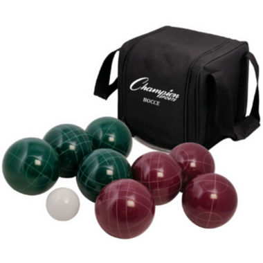 jcpenney.com | Champion Sports Tournament Series Bocce Ball Set