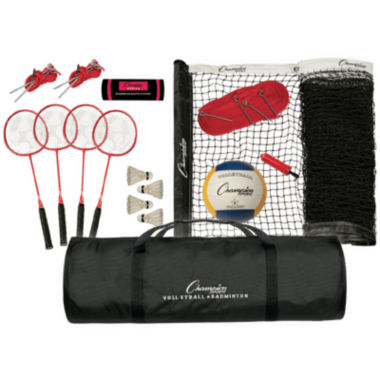 jcpenney.com | Champion Sports Tournament Series 21-pc. Combo Game Set