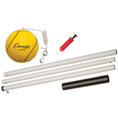 jcpenney.com | Champion Sports Tournament Series Tetherball Set