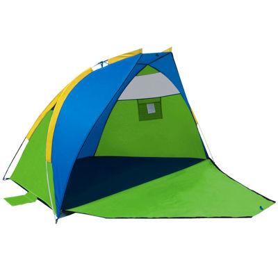 Gigatent Beach Cabana Beach Tent  sc 1 st  JCPenney & Gigatent Beach Cabana Beach Tent - JCPenney