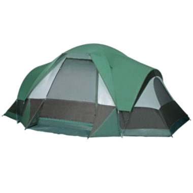 jcpenney.com | Gigatent White Cap Mt. 10-Person Dome Tent