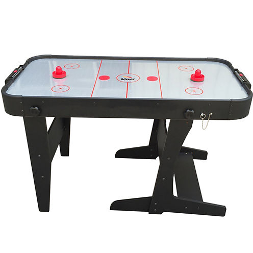 "Voit 48"" Spacesaver Air Hockey Table"