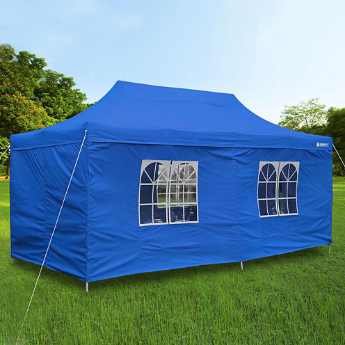 Gigatent Party Tent Deluxe Canopy