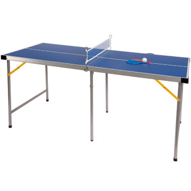 jcpenney.com | Voit Folding Portable Table Tennis Table