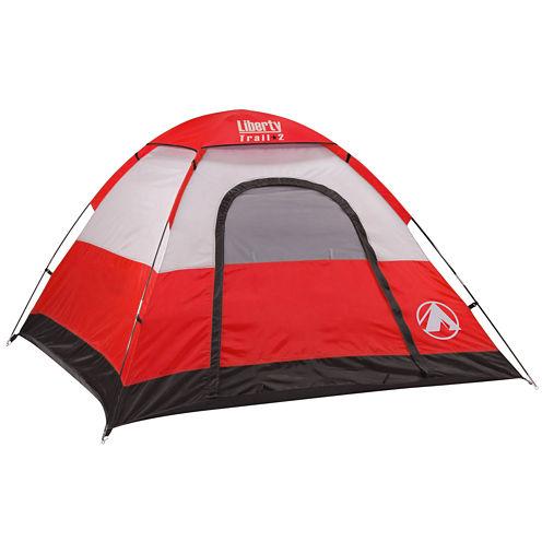 Gigatent Liberty Trail 4-Person Dome Tent
