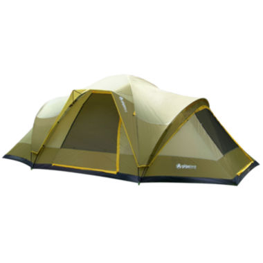 jcpenney.com | Gigatent Wolf Mt. Family 9-Person Dome Tent