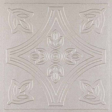 jcpenney.com | Metallo Silver 4x4 Self Adhesive Vinyl Wall Tile - 24 Tiles/3 Sq Ft.