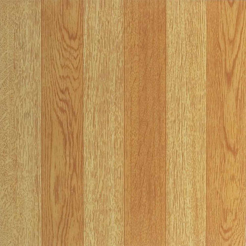 Nexus Light Oak Plank-Look 12x12 Self Adhesive Vinyl Floor Tile - 20 Tiles/20 Sq Ft.