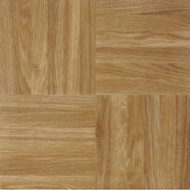 jcpenney.com | Nexus Oak Parquet 12x12 Self Adhesive Vinyl Floor Tile - 20 Tiles/20 Sq Ft.