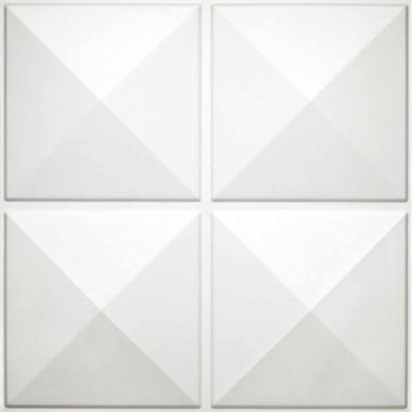 jcpenney.com | Donny Osmond Stars 19.6x19.6 Self Adhesive Wall Tile - 10 Tiles/26.70 Sq Ft.