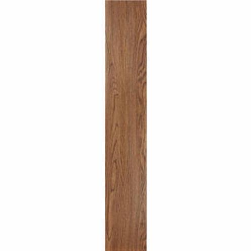 Tivoli Ii Redwood 6x36 Self Adhesive Vinyl Floor Planks - 10 Planks/15 Sq Ft.