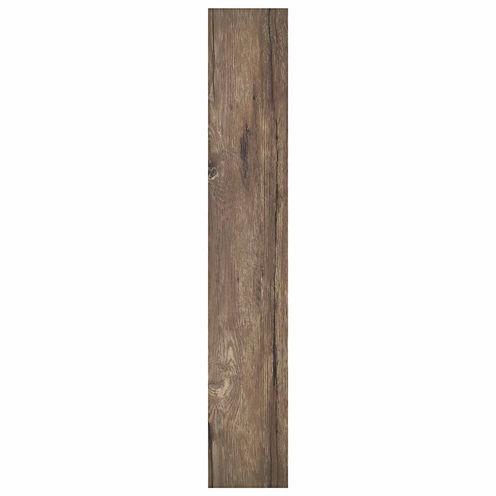 Nexus Saddle 6x36 Self Adhesive Vinyl Floor Planks - 10 Planks/15 Sq Ft.