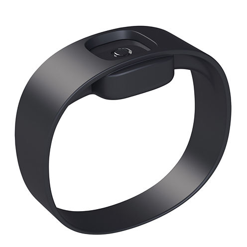 iFit® Act® Band and Tracker Pod