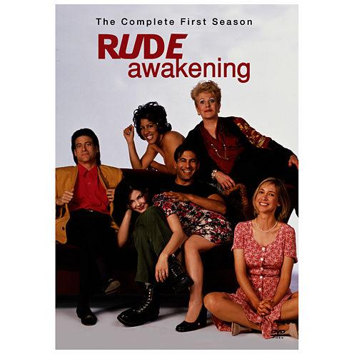 Rude Awakening Season 1
