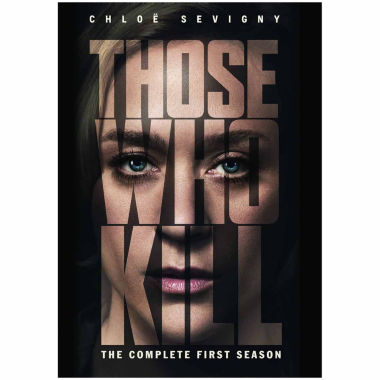 jcpenney.com | Those Who Kill The Complete First Season