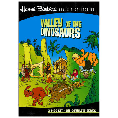 jcpenney.com | Valley Of The Dinosaurs