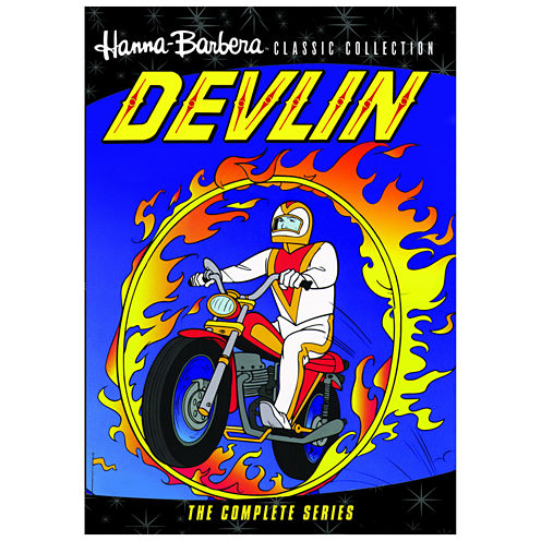 Devlin The Complete Series