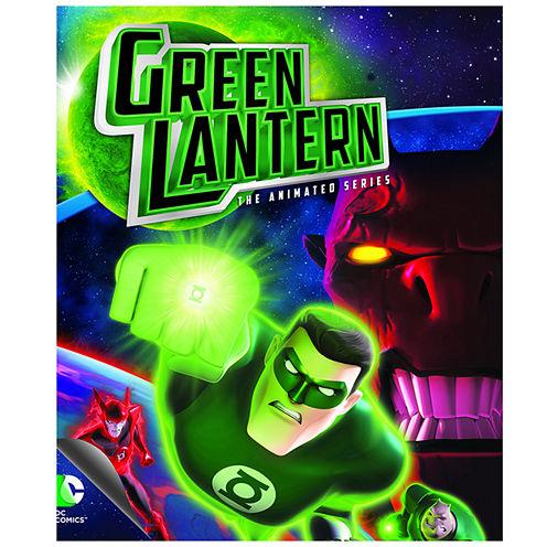 Green Lantern Animated Series Season 1