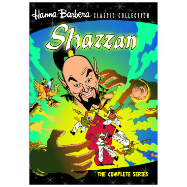 jcpenney.com | Shazzan: The Complete Series