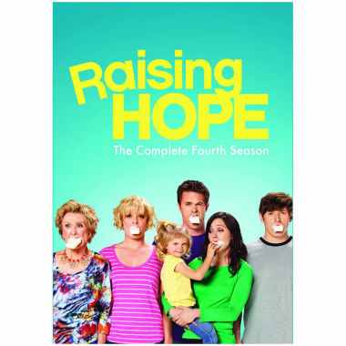 jcpenney.com | Raising Hope Season 4