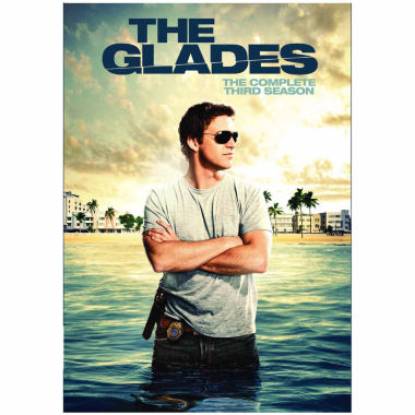 jcpenney.com | The Glades Season 3