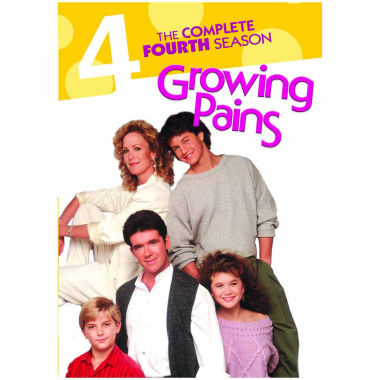 jcpenney.com | Growing Pains: The Complete Fourth Season