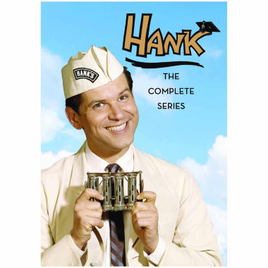 jcpenney.com | Hank: The Complete Series